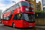 Local Bus Services To Be Hit By Industrial Action