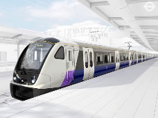 Crossrail Will Not Open Until 2022