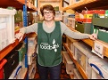 Can You Help Our Local Foodbank Find a New Warehouse?