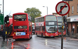 Mayor, TfL and Bus Companies Blamed for Driver Fatality Rates