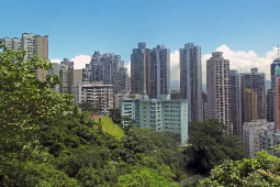 Hong Kong Buyers Not Just Looking at Monopoly Board Streets