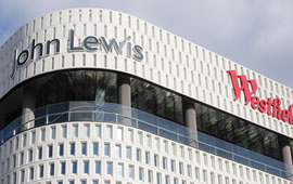 John Lewis Confirm Reopening of Westfield Store