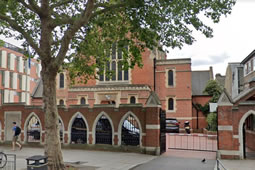 Latymer School Reports Series of Sexual Abuse Allegations
