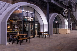 Support Needed for Businesses Underneath the Arches