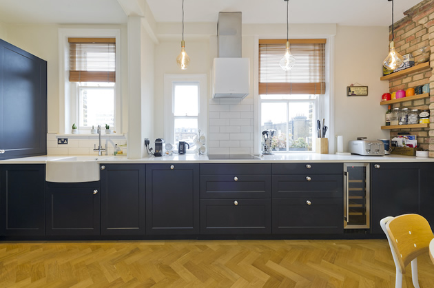 West London Kitchens And Bedrooms