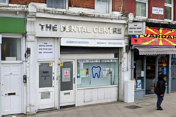 Dentist on Askew Road Censured by Regulator