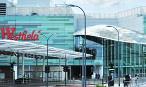 Man Charged After Stabbing in Westfield Shopping Centre